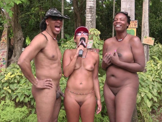 NakedNews 2017 07 19 Katherine Curtis says goodbye to Naked News Fhd