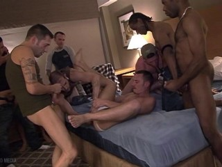 Lost Unreleased Group Sex