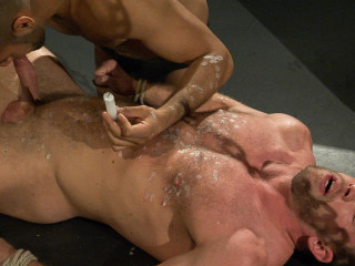 Wilfried Knight, Cavin Knight, Ethan Hudson, Xavier St. Jude, Leo Forte, Shay Michaels -- Submit