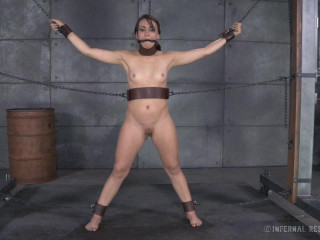 IR - Freshly Chained - Mandy Muse and OT - HD