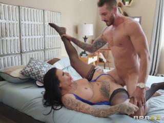 Austin Lynn - I Fucked My friend's Husband FullHD 108p
