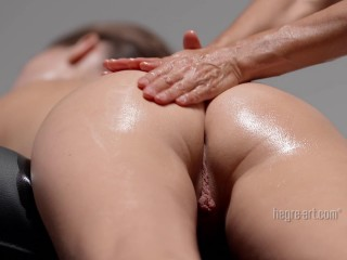 Hegre-Art - Gaby - Numerous Electrical Orgasm Rubdown