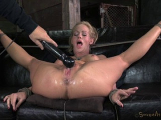 Milf-Tastic Simone Sonay Roughy Fucked By Black Cock
