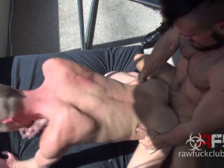 Folsom Penetrating 4 - Part 2