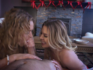 Krissy Lynn & Aubrey Sinclair - The Gift