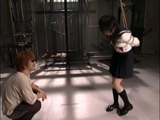8 Aiki end torture chastisement of part 37  vignette 1
