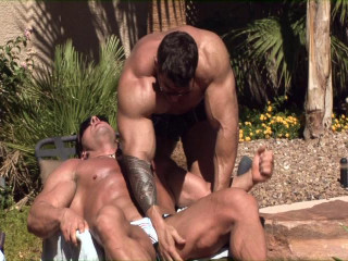 Zeb Atlas In Hot Anal Collection