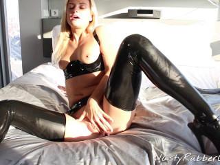Rubber Videos