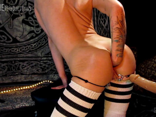 Abigail Dupree Extreme Size Assfuck Slave