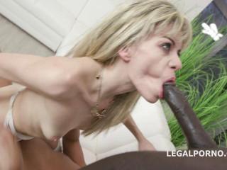 Perverse Wife with Ciara Riviera, 3on1 Big Dicks