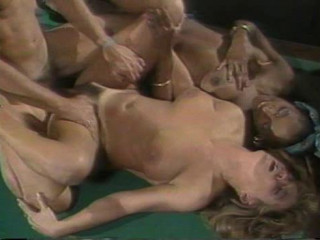 The Best Tiny Whorehouse in Hong Kong (1987) - Erica Boyer
