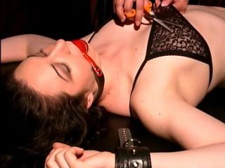 GwenMedia - Bondage Desires