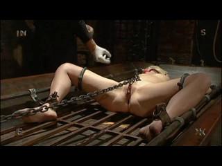 Insex - The Prostitute