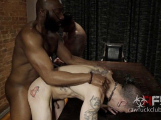 Raw Fuck Club - Deep State Gangbang 720p