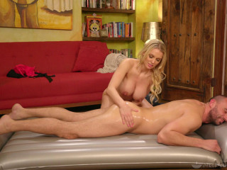 Kenzie Taylor - My Wife's Cool With It FullHD 1080p
