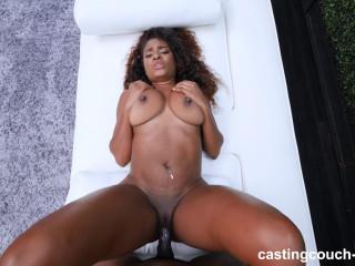Hazel Wild and Orgasmic