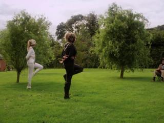 EleganceStudios - Pony Girl Part 3 (1080p)