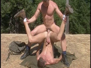 Big Timber Gangbang