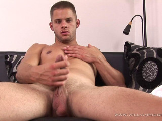 WHiggins - David Fostek - Erotic Solo - 07-10-2013