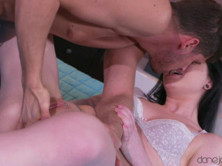 Amber Nevada, Kristof Cale - Spanish darling squirting for fun FullHD 1080p