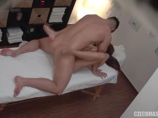 Czech Massage Scene number 342