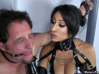 Mistress Tangent - Strong Danica - Domination HD