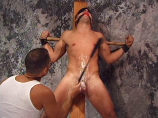 Pleasuring The Master