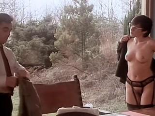 AFrance - Jeunes Danoises Au Pair (1983) (Remast)