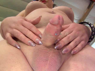 She Masculine Strokers gig 52