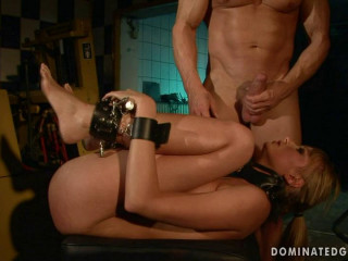 Dominated Girls - Domination of the innocent - Katerina