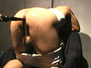 Hard ripped Bod Catharsis - Japanese Hook-up