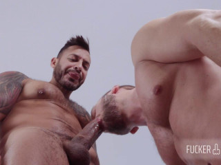 Anal Lesson With Viktor Rom