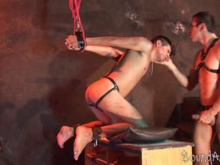 Twink Slave Ravaged