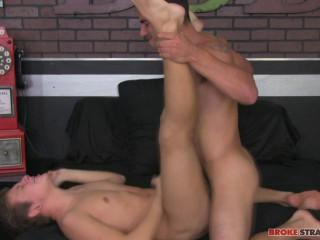 Brody Lasko And Vadim Ebony Raw