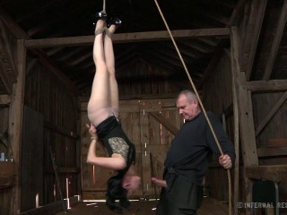 Hellish Restraints - Safe Mansion - Elise Graves - Aug 30, 2013