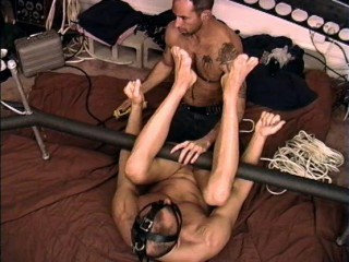 Mutual bondage action