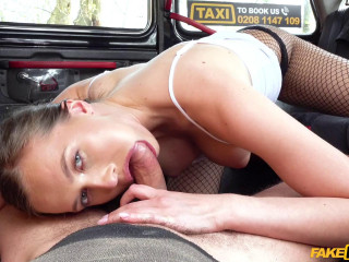 Stacy Cruz - Minx gives driver multiple orgasms (2019)