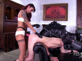 Ass Splitter - Asia Perez - Full HD 1080p