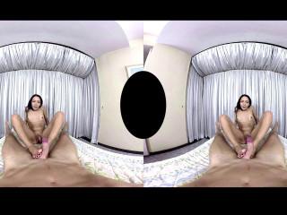 Hanna Rios - Xmas Cracker 3D