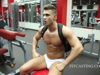 Cardio Workout Challenge - Aleksandr - Part 2 - Full Movie - HD 720p