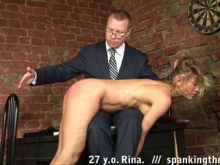 SpankingThem 25