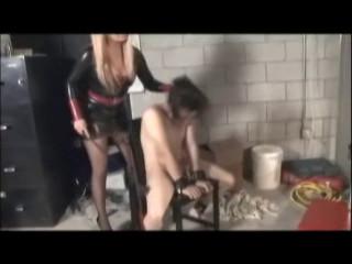 Sissy Sex Marionette