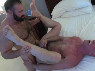 Brad Kalvo Does Scott Reynolds (720p)