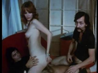 French Blue (1974) - Lasse Braun, Brigitte Maier, Solvej Kristensen