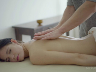 One Incredible Massage