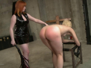 Art Appreciation - Ava and Mistress Irony - HD 720p