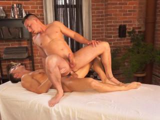 Randy Blue - Brett Swanson and Andres Moreno