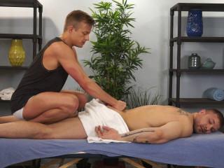 Rough massage