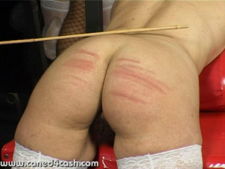 Caned4Cash - The Scottish Dominatrix