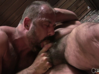 Real Men Vol 34 - Bear Week Spain